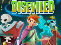 Jeu Diseviled 2