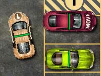 Jouer à Park This Car!