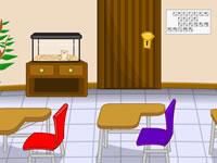 Jeu Toon Escape - Classroom