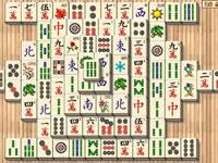 Jeu Master Qwan's Mahjongg