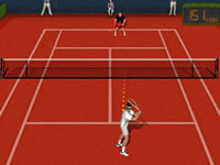 Jeu Real Tennis 3D