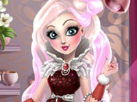 Jouer à Ever After High - Cru00e9ateur Personnage