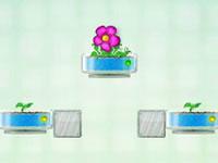 Jeu Plant Pong Deluxe