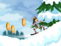 Jeu Avalanche Stunts
