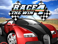 Jeu Race 4 the Win