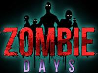 Jeu Zombie Days 3D