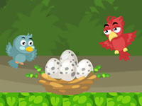 Jeu Bird Jungle Rescue
