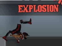 Jouer à Trials - Dynamite tumble!