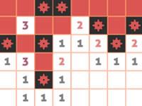 Jeu Minesweeper MRBL