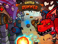 Jeu Castle Runner