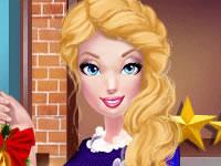 Jouer à Barbie Vu00eatements et Du00e9co de Nou00ebl