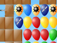 Jeu gratuit Bloons - Player Pack 1