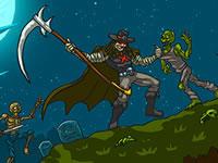 Jeu ScarecrowX
