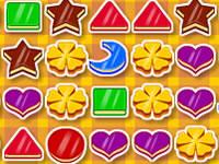 Jeu Candy Saga 3xb 2