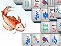 Jeu Tri Peaks Mahjong