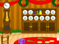 Jeu Christmas Helper Escape