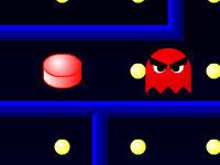 Jeu Pacman Advanced