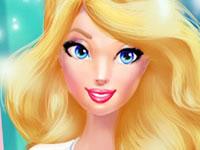 Jeu Barbie suit les tendances mode