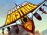 Jeu Adventure Airstrike