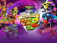 Jeu gratuit TMNT Vs Power Rangers 2