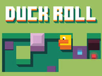 Jeu Duck Roll