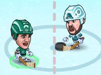 Jouer à Hockey Legends