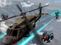Jeu Chopper Assault