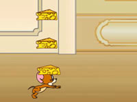 Jeu Run Jerry Run
