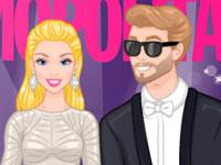 Jeu Barbie et Ken Couples de Stars