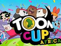Jeu Toon Cup Africa