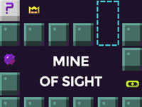 Jeu Mine of Sight