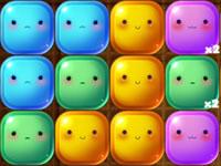 Jeu Smiley Cubes