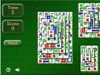 Jeu Multilevel Mahjong Solitaire