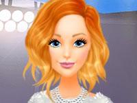 Jeu gratuit Barbie crée sa marque