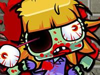 Jeu Zombie Crisis