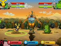 Jouer à Ben 10 Omniverse Galactic Champions