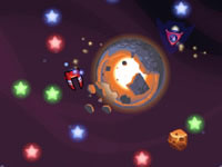 Jeu gratuit Star Snatchers