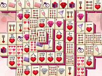 Jeu Valentine's Day Mahjong
