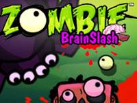 Jeu Zombie BrainSlash