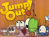 Jeu Jump Out The Workshop