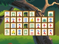 Jeu Mahjong Wizard