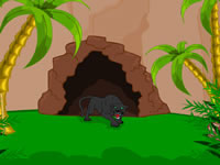 Jeu Mission Escape - Island