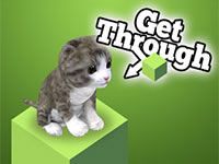 Jeu gratuit Get Through