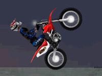 Jouer à Dirt Bike 4