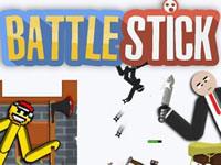 Jouer à Battlestick