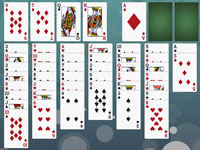 Jeu FreeCell Solitaire - Classic