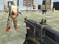 Jeu Special Strike - Zombies