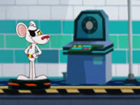 Jeu Danger Mouse Ultimate
