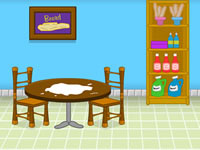 Jeu gratuit Escape Closed Bakery
