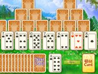 Jouer à Tri Tower Solitaire - Classic
